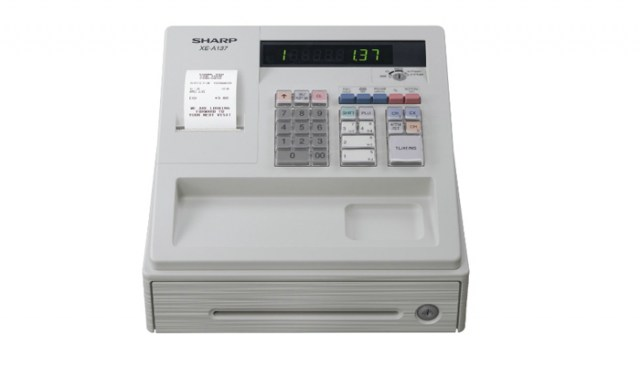 sme-digital.com-Sharp-cash-register-XE-A137